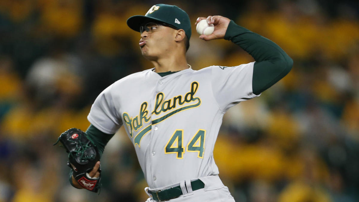 Best Pitchers In Mlb 2020.Fantasy Baseball Prospects 2020 Top 30 Pitchers For Dynasty