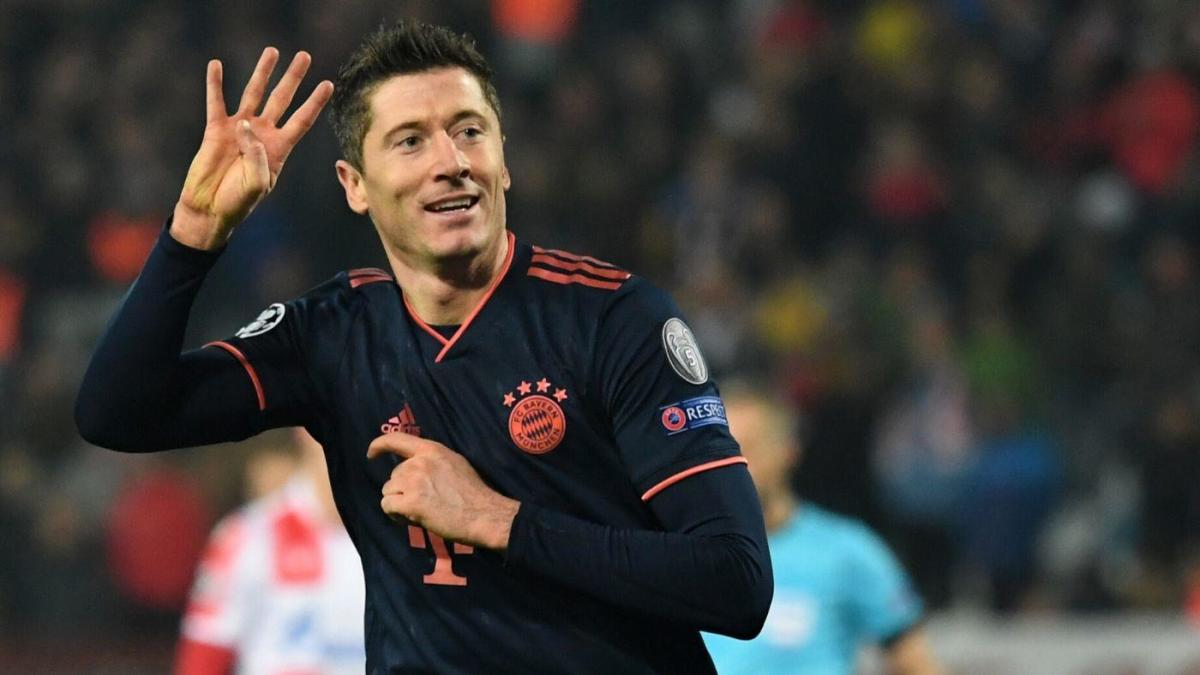 Bundesliga odds: Betting lines for Bayern Munich vs. Dortmund and all Matchday 28 and 29 games