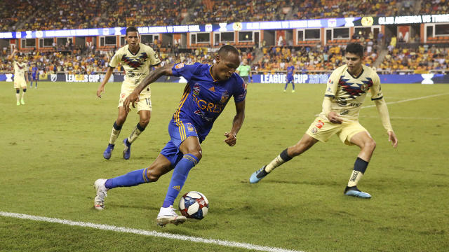 Liga MX Apertura Liguilla Playoff Scores Schedule How To Stream Online Watch On TV CBSSports com