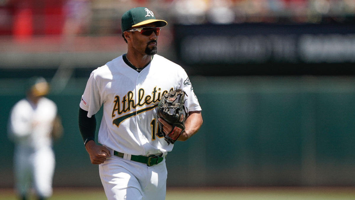 Marcus Semien reportedly wants a long-term contract extension from A's; here's what a deal might look like