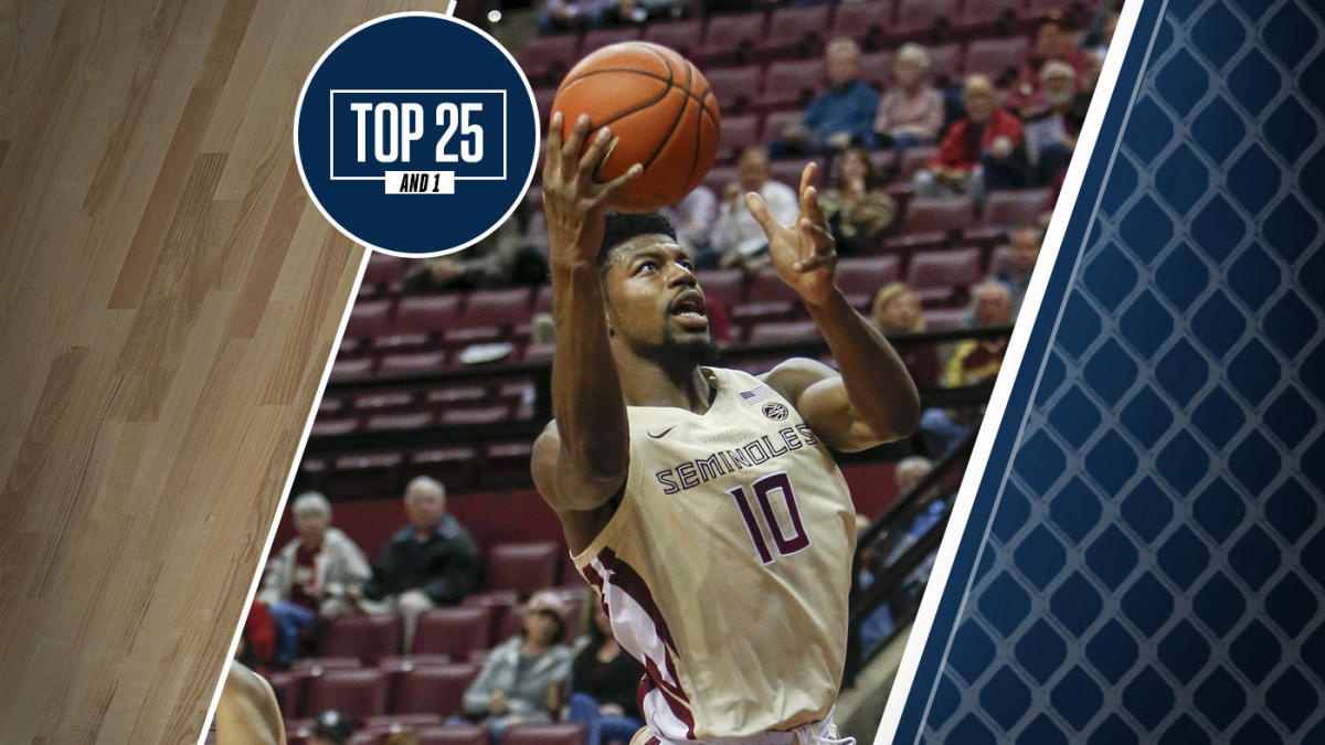College Basketball Rankings Florida State No 18 In Top 25