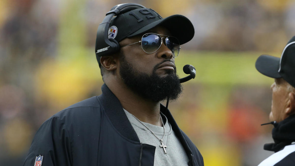 NFL Week 13 insider notes: This may be Mike Tomlin's most impressive work yet, coach searches in focus, more