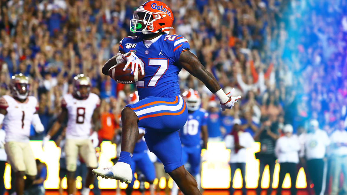 Best College Football Games 2020.Bowl Projections Florida S Jump In College Football Playoff