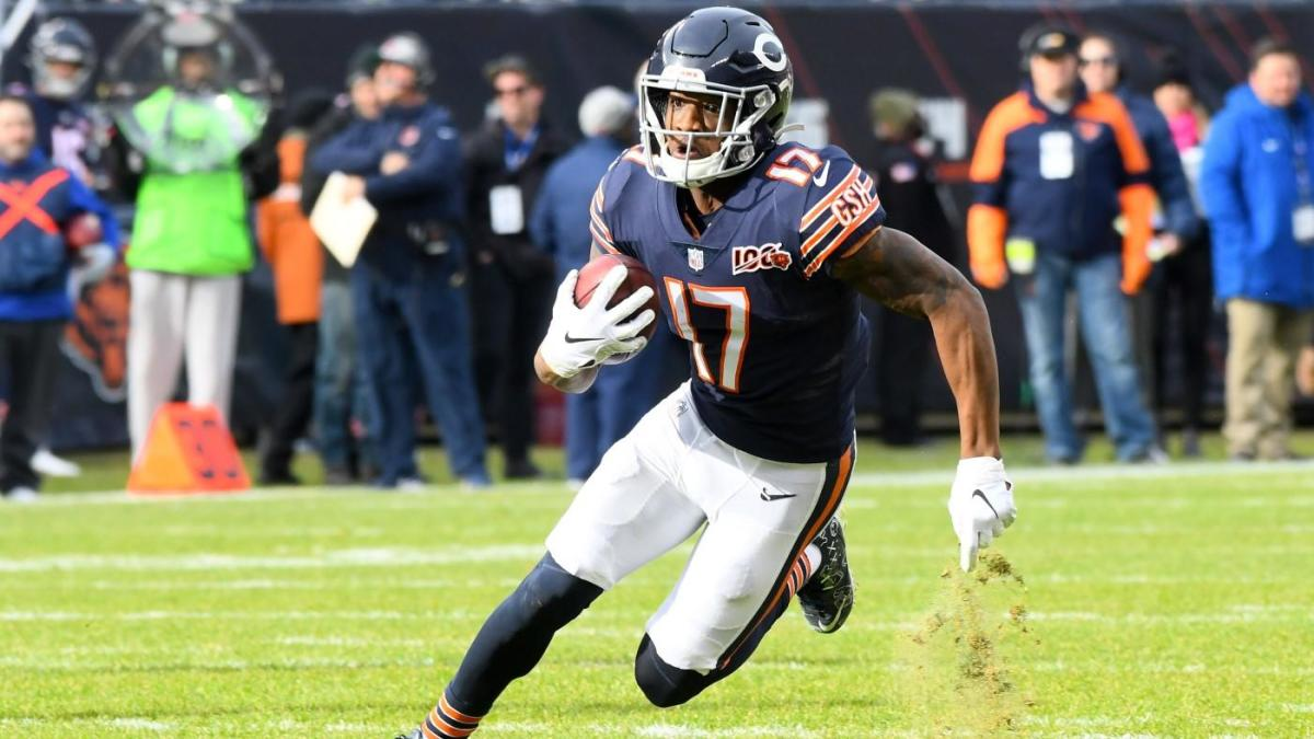 Fantasy Football Wide Receiver Preview: Start A.J. Brown, Antony Miller, Zach Pascal in Week 15?