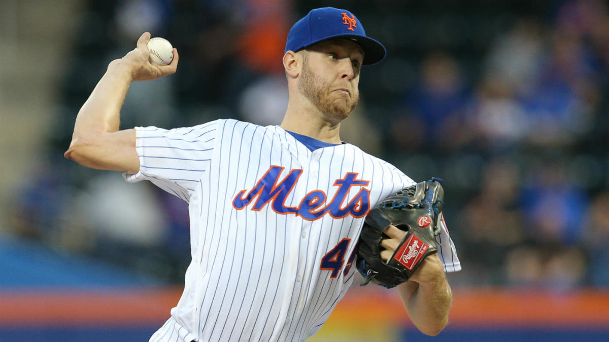Fantasy Baseball: Zack Wheeler does more for Phillies than they do for him