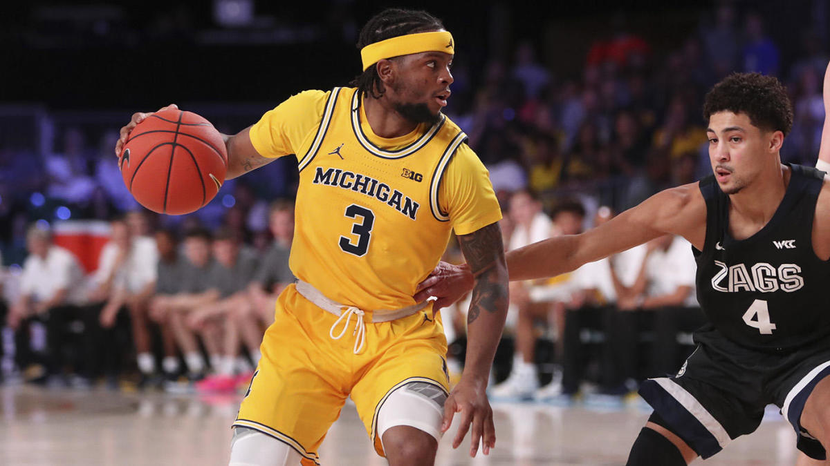 Michigan Vs Purdue Odds Line 2020 College Basketball