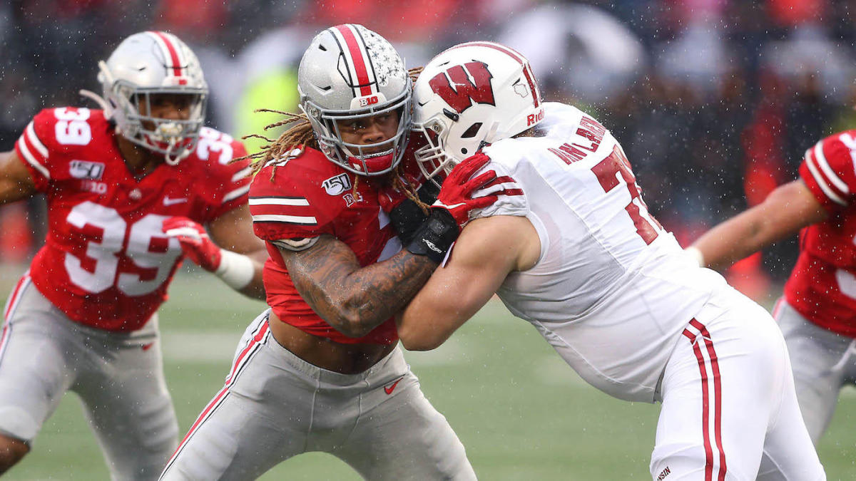 Ohio State vs. Wisconsin: Prediction, pick, odds, point spread, football game, kickoff time, preview