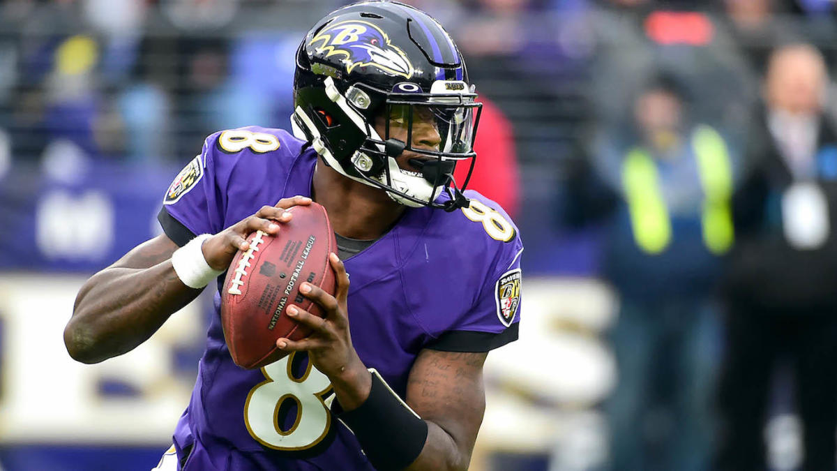 NFL Week 15 injuries: Lamar Jackson, Mark Andrews questionable for Ravens; Jamal Adams doubtful for Jets