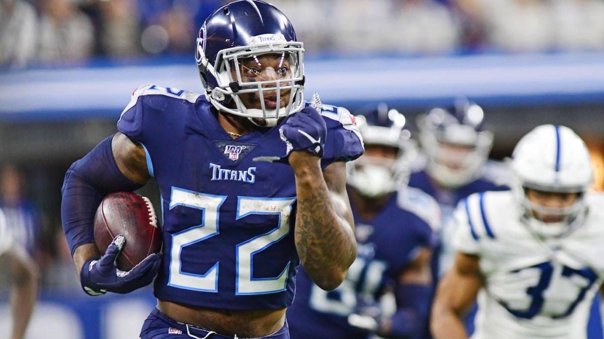 NFL Week 15 injuries: JuJu Smith-Schuster out, Derrick Henry questionable, Adam Thielen ready to return