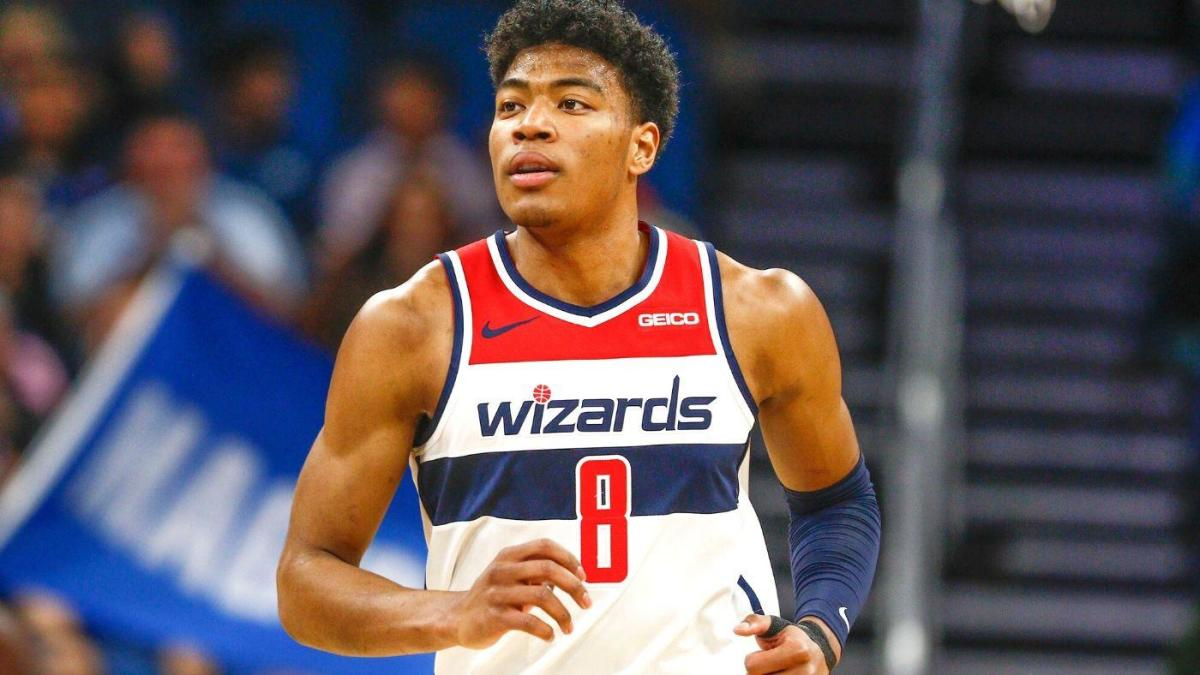 NBA Rookie Power Rankings: Rui Hachimura takes over top spot, depth of 2019 class continues to impress