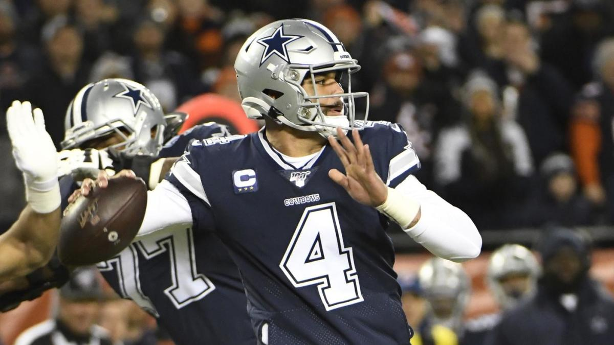 Michael Vick believes Mike McCarthy may be 'one of the best things' to happen to Dak Prescott