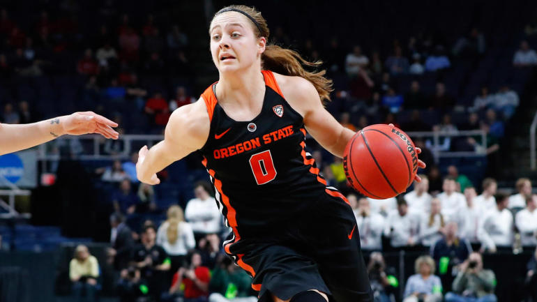 Women's college basketball power rankings: Oregon State is the new No. 1 followed by Stanford at No. 2