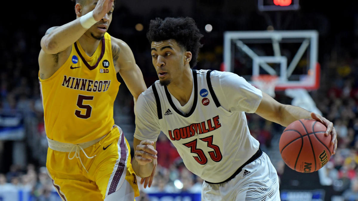 Louisville vs. Texas Tech odds: 2019 Jimmy V Classic picks, predictions for Dec. 10 from proven simulation