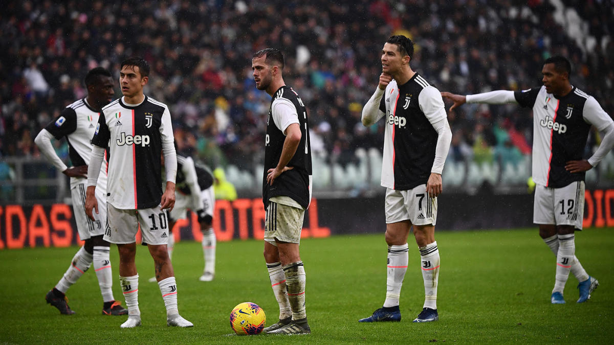 Juventus vs Roma: Live stream Coppa Italia, TV channel, preview, how to watch online, start time