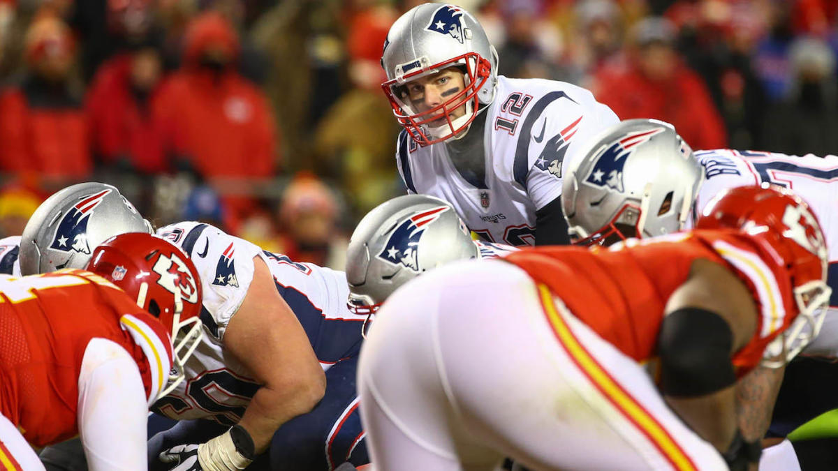 Chiefs at Patriots score: Live updates, highlights, TV channel, streaming info for AFC Championship rematch
