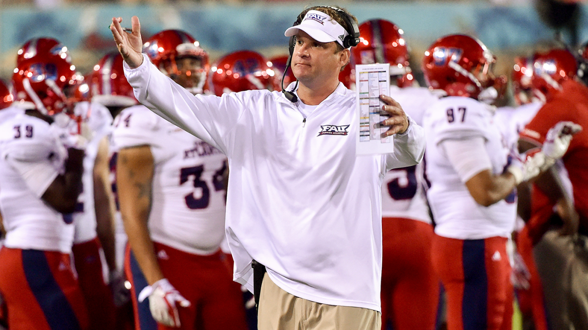College football coaching carousel: Tracker, grades, analysis on all 2019-20 hires and changes