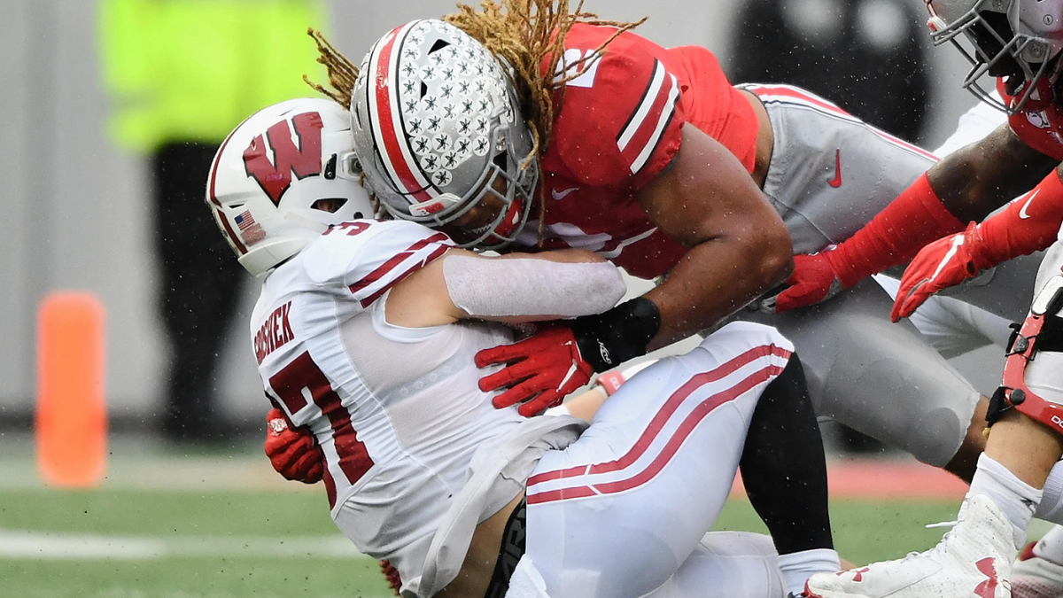Ohio State Vs Wisconsin Live Stream Watch Online Tv