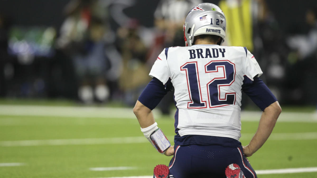 Patriots miss the playoffs? Bills win AFC East and get a bye? Both those things could happen and here's how