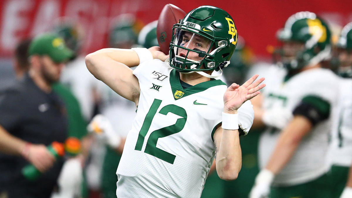 Baylor Vs West Virginia Odds Line 2020 College Football Picks Predictions From Expert On 6 0 Run Cbssports Com