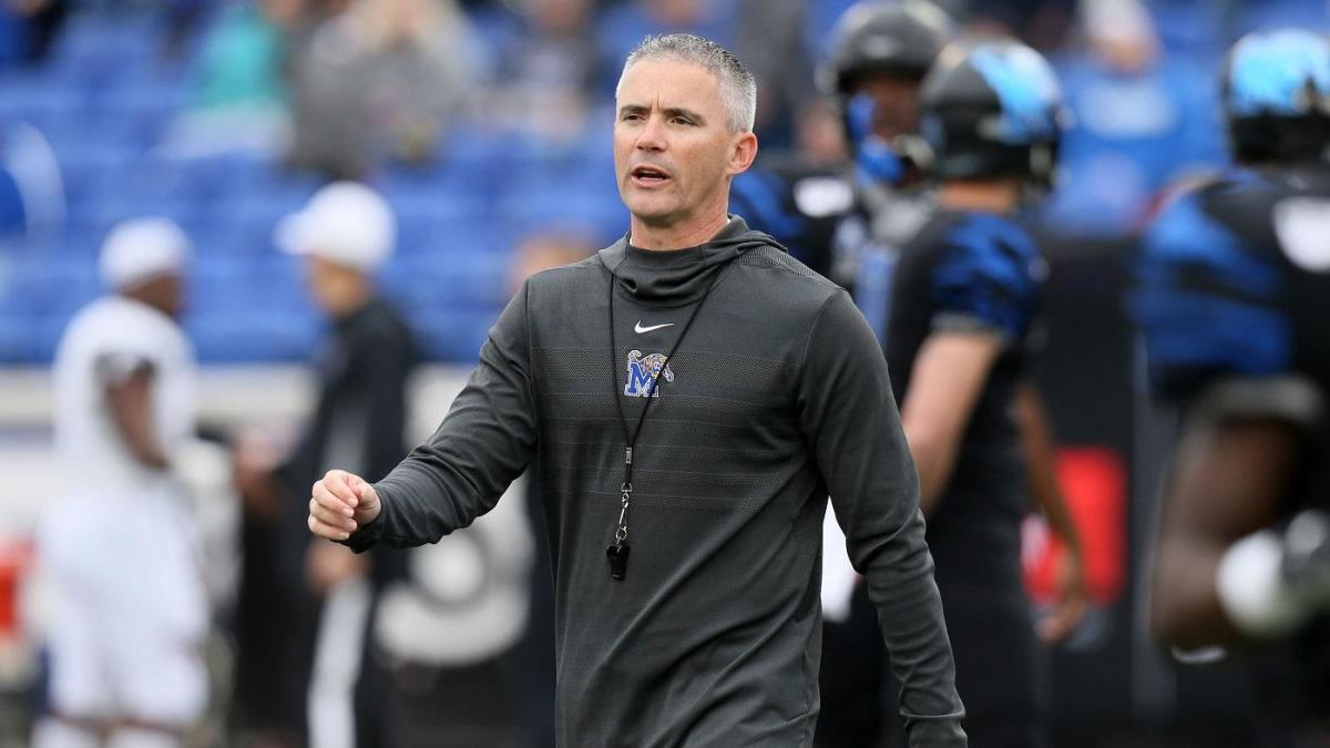 Florida State coach Mike Norvell confirms he won't coach Cotton Bowl in farewell letter to Memphis