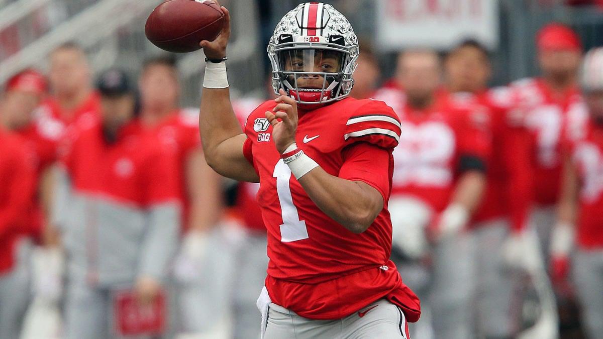 2021 NFL Mock Draft: Jaguars, Redskins, Raiders and Bears land quarterbacks in top half of Round 1