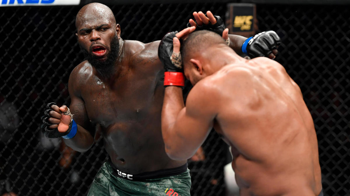 UFC 252 odds, fight card: Breaking down every fight from the PPV opener to the main event