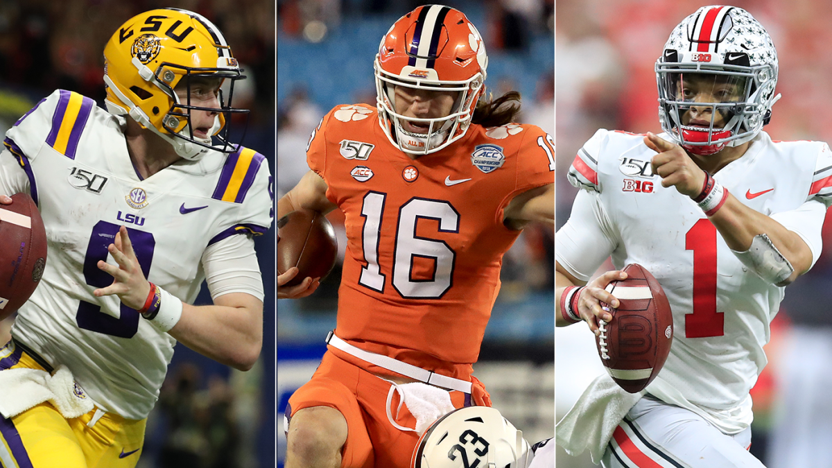 Who Won Lsu Or Clemson >> College Football Playoff Expert Picks Should Ohio State