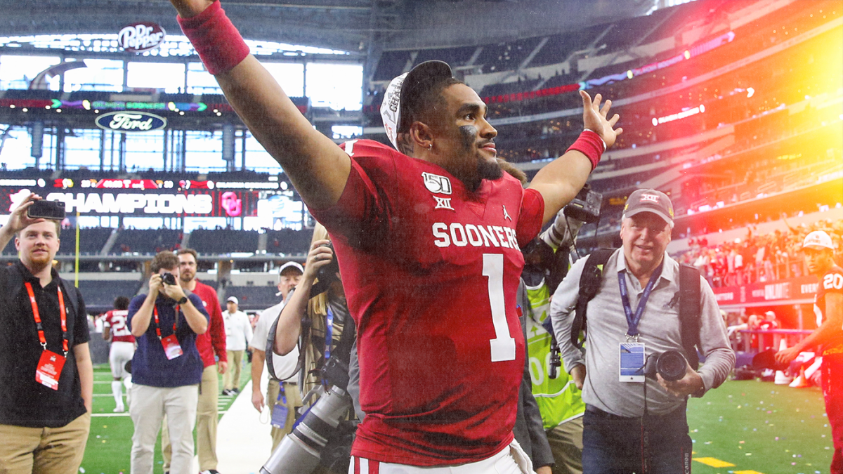 Bowl projections: Oklahoma claims last College Football Playoff spot, Penn State into New Year's Six