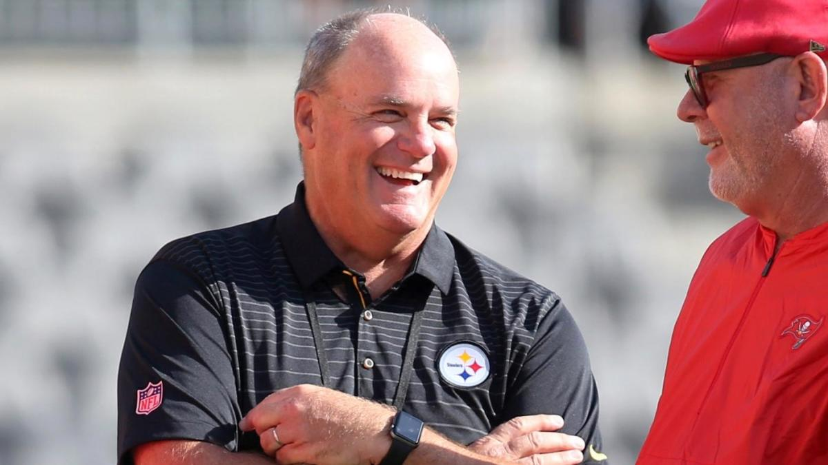 Steelers GM Kevin Colbert discusses Bud Dupree's future, Pittsburgh's offseason plan