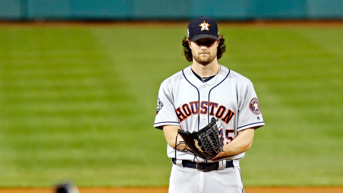 Four reasons Gerrit Cole is poised to become MLB's first $300M pitcher after Stephen Strasburg's record deal