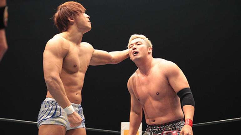 NJPW Wrestle Kingdom 14 card, matches, dates, start time, location, Chris Jericho and Jon Moxley in action