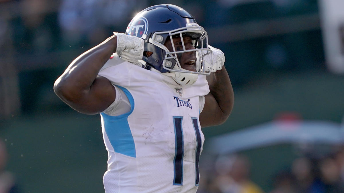 2/18 Fantasy Football Today Podcast: 2019 Rookie WR Evaluations