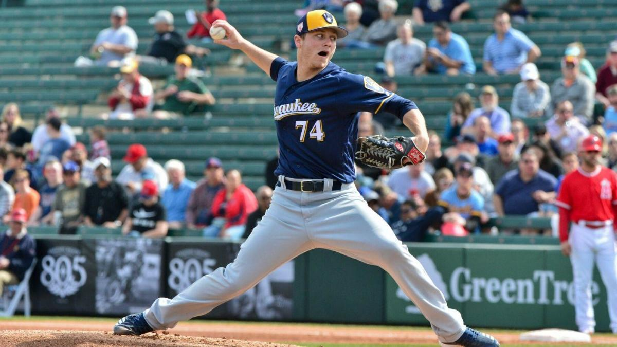2019 MLB Rule 5 draft preview: 16 names to know, including pitchers who could stick on rosters