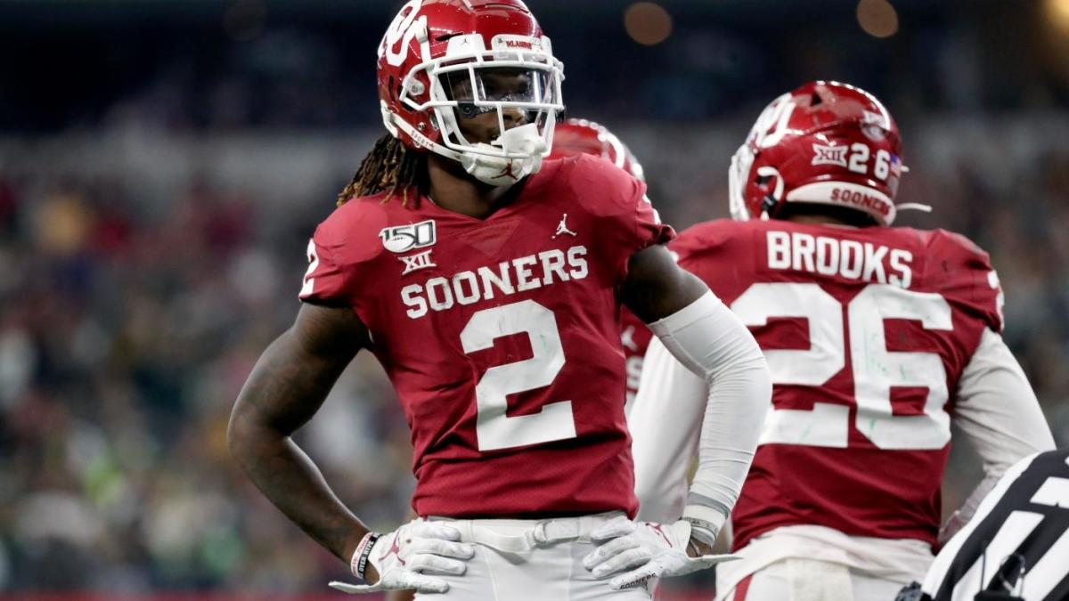 2020 Nfl Mock Draft Giants Finally Get Their Pass Rusher