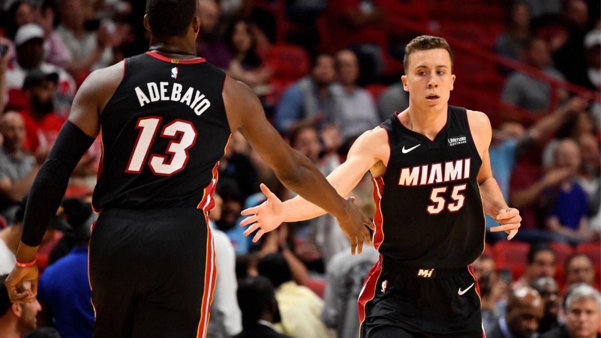 Jimmy Butler, Bam Adebayo make Heat history that even LeBron James, Dwyane Wade never accomplished