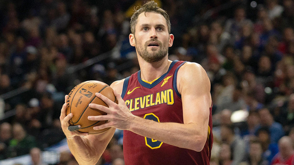 Kevin Love trade: Heat, Mavericks among top five landing spots, but will they wait for shot at Giannis?