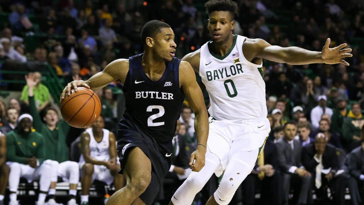 Butler Vs Providence Odds Line 2020 College Basketball