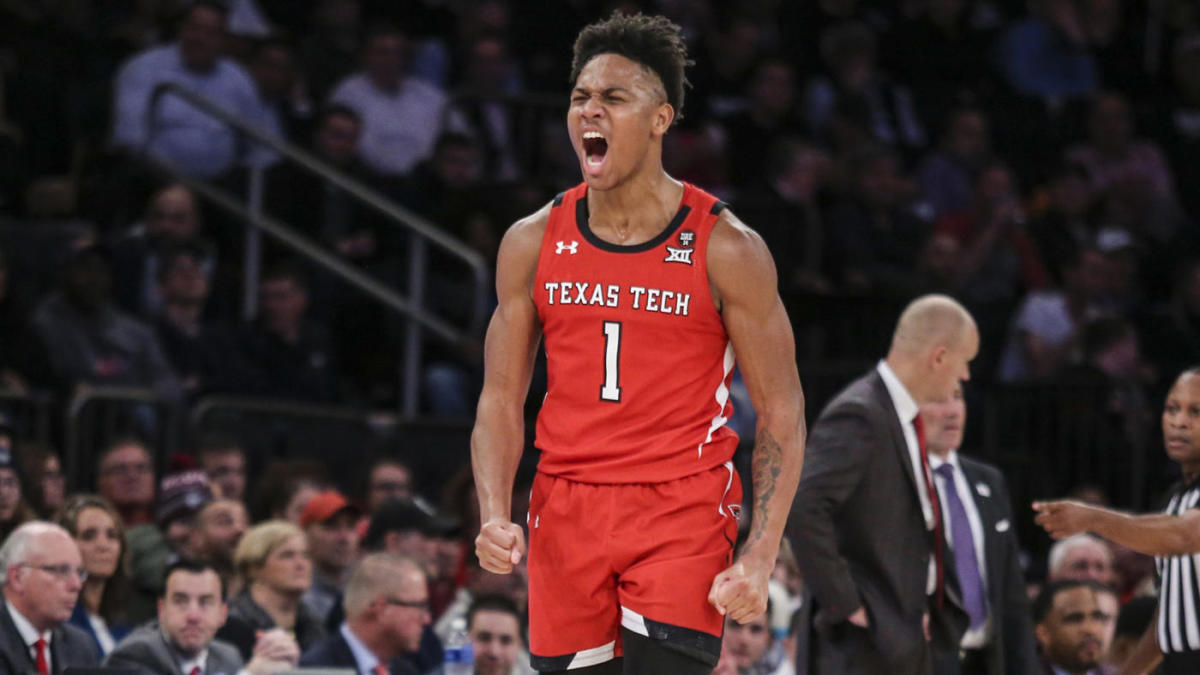 Louisville vs. Texas Tech score, takeaways: No. 1 Cardinals upset by Red Raiders, take first loss of season