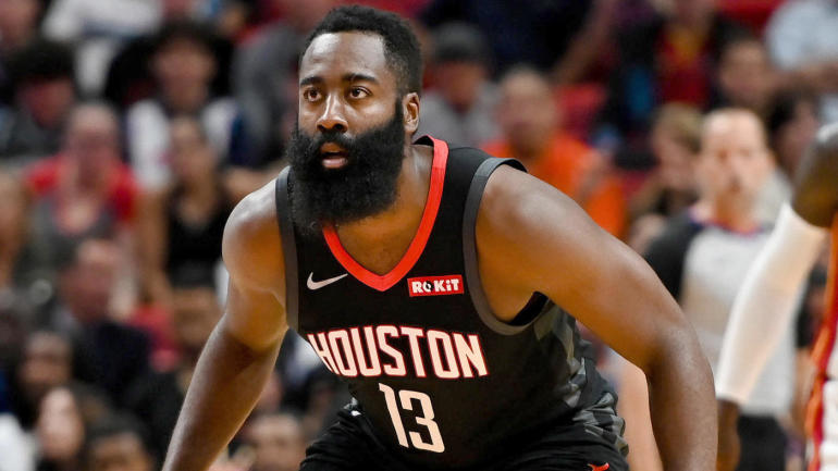 Rockets' James Harden is one of the NBA's best defenders statistically, but should we trust the numbers?