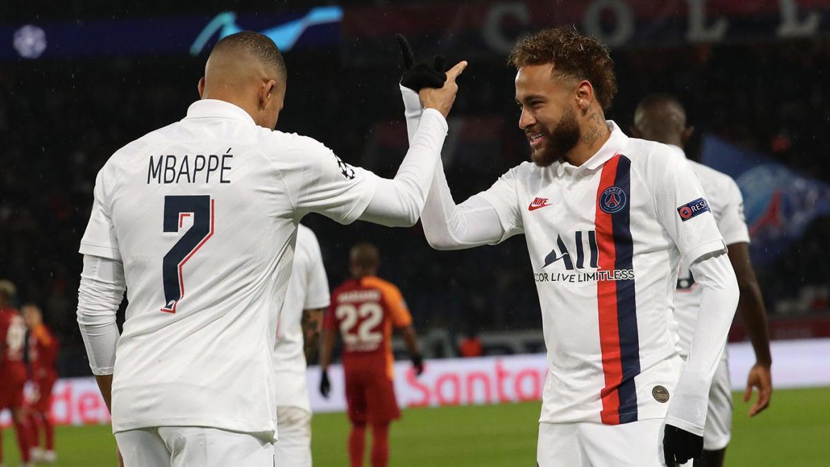 Champions League Tv Schedule Scores Paris Saint Germain Earn Spot In Final Bayern Munich To Face Lyon Newsopener