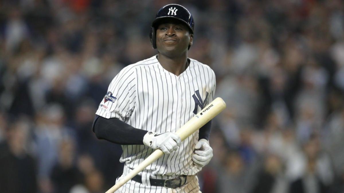 Fantasy Baseball Offseason Tracker: Yankees gain Gerrit Cole, lose Didi Gregorius