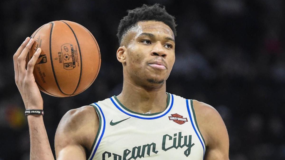 Bucks vs. Raptors odds, line, spread: 2020 NBA picks, Feb. 25 predictions from proven model on 47-30 roll