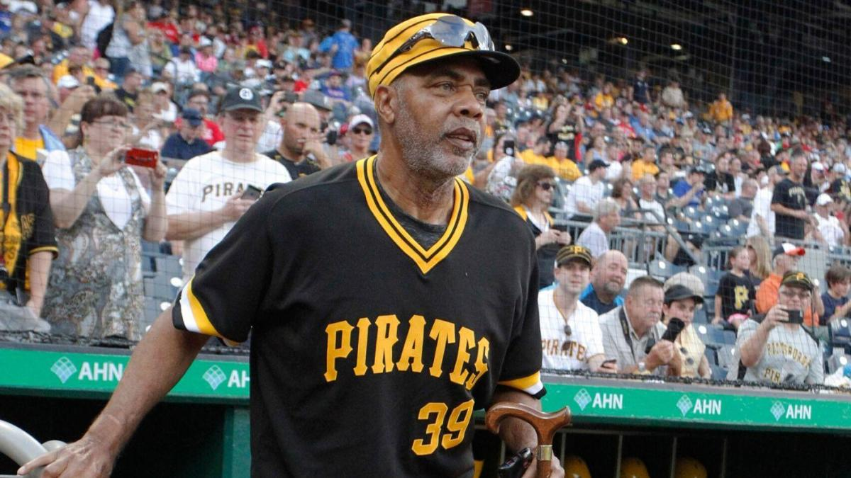 MLB Network to air 'The Cobra at Twilight' documentary about Dave Parker's life and career
