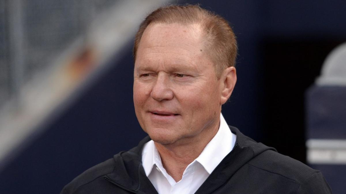 Scott Boras honors one of Kobe Bryant's final wishes by hiring Alexis Altobelli for internship