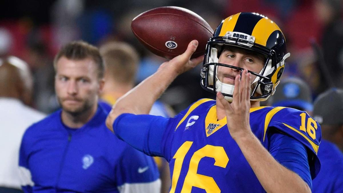 Rams Depth Chart 2020 Projected Starters For Week 1 Reveals Concerns For La Pass Rush And Rushing Attack Cbssports Com