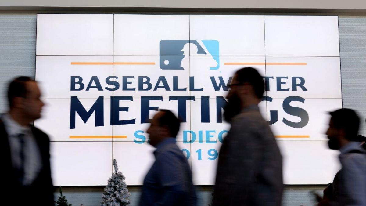 How the Winter Meetings regained their shine with a week of 'fast and furious' record-breaking deals