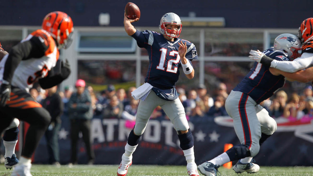 Patriots at Bengals prediction: How to watch, live stream, TV times, odds, and more for Spygate 2 showdown