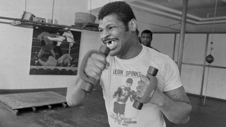 Former heavyweight champion Leon Spinks hospitalized with serious illness