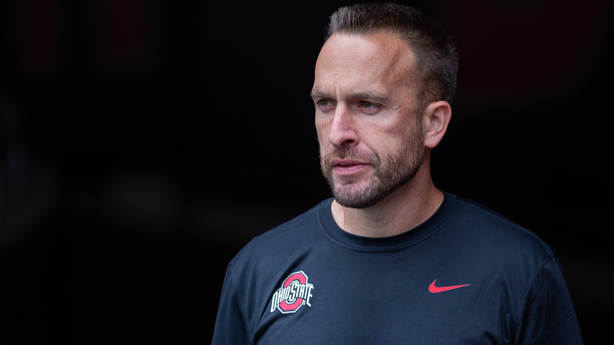 Ohio State defensive coordinator Jeff Hafley expected to be next Boston College coach, per reports