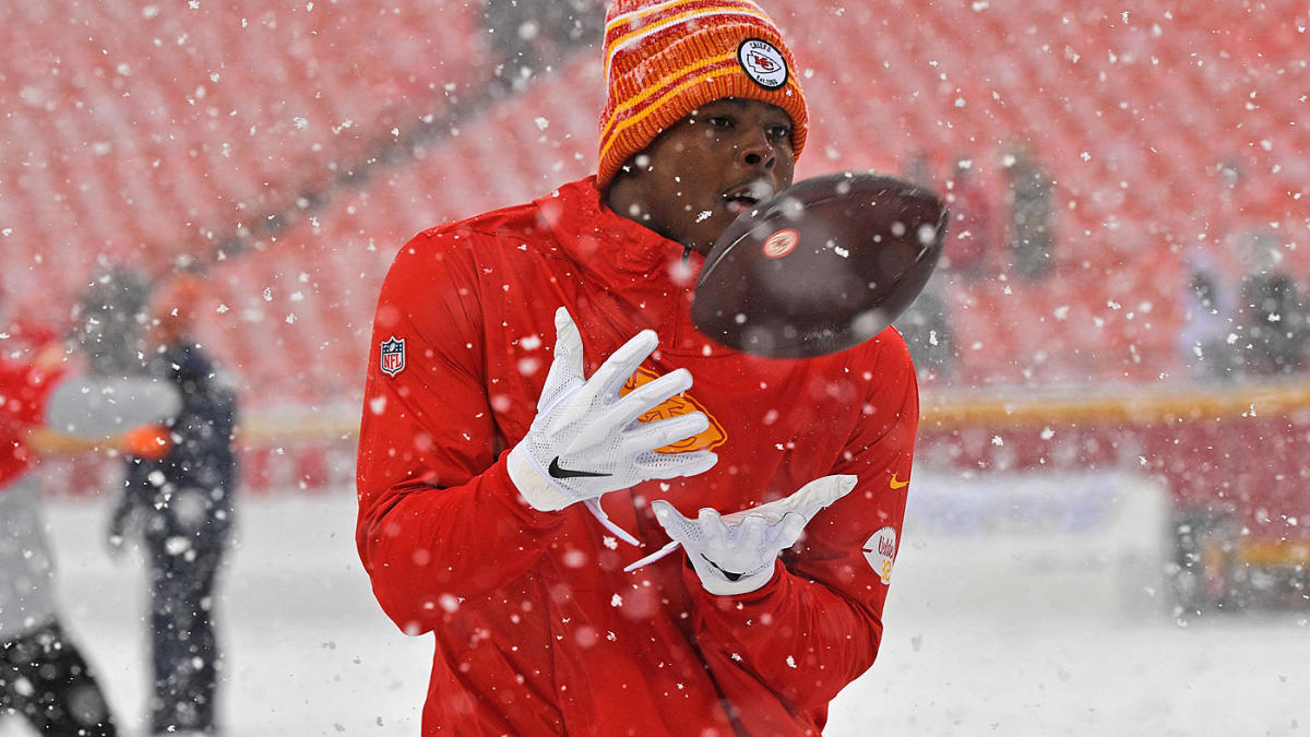 NFL Week 7 scores, highlights, updates, schedule: Snowfall ...